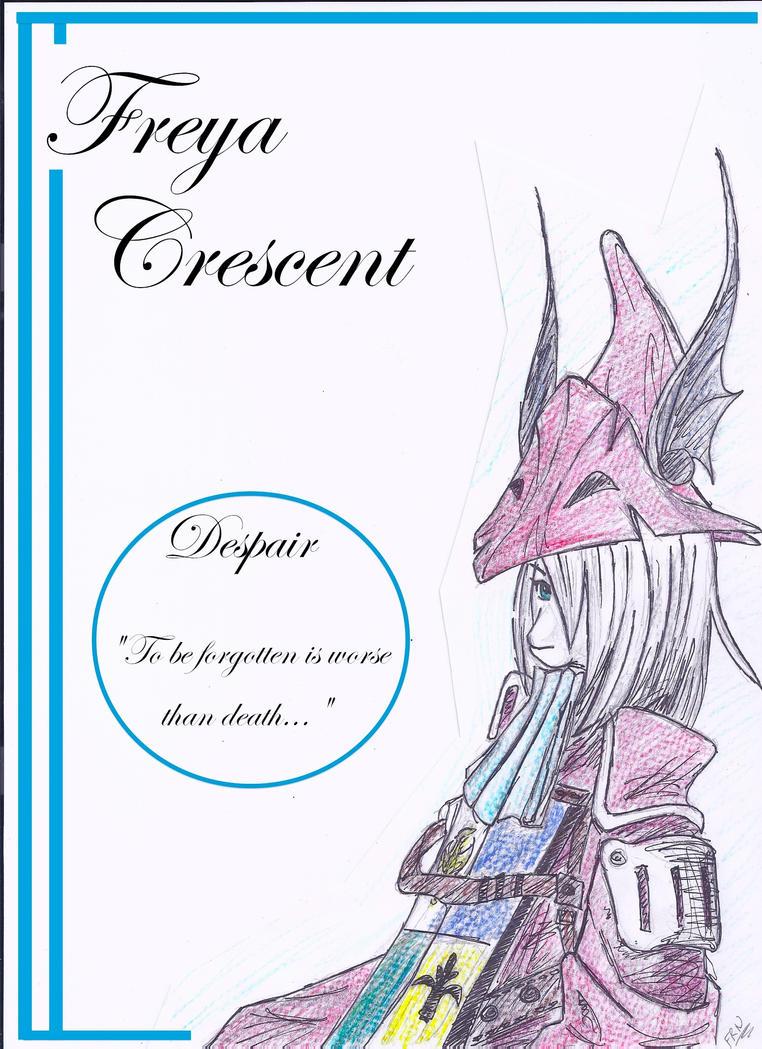 Freya Crescent by warm-memories