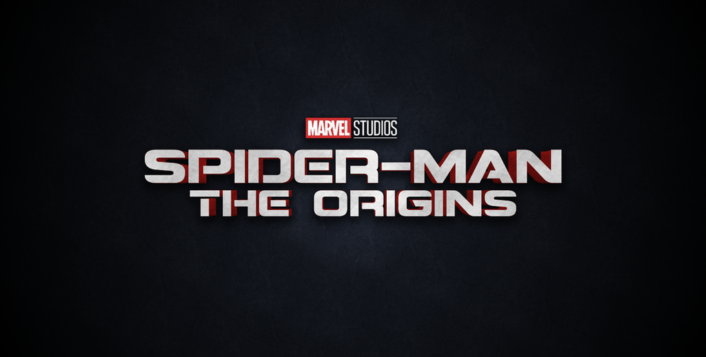 Spider-Man The Origins Logo v1 by AngelbfxD