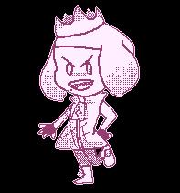 Pixel Pearl by Kassy1011
