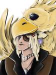 I hate these birds by DevilWithAShotgun13
