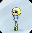 GagaOohlala by Super-Cute