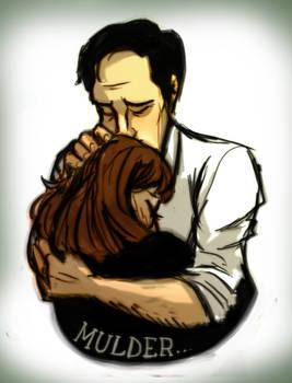 Mulder...