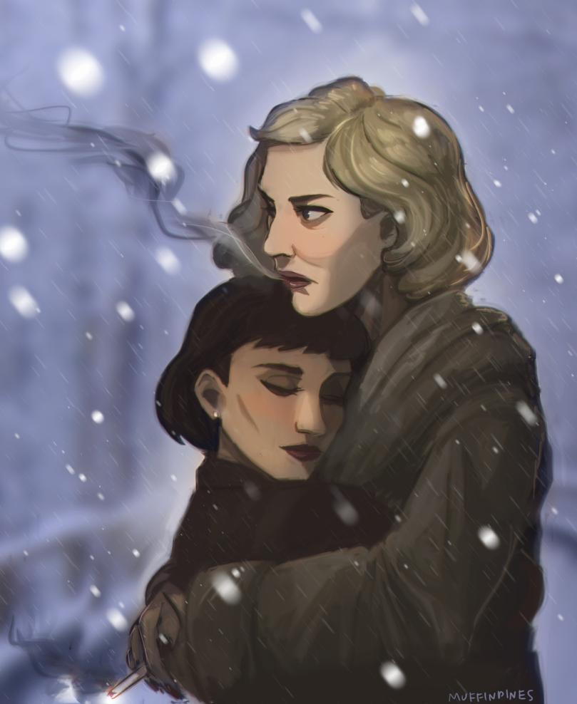 Carol (2015) by Super-Cute