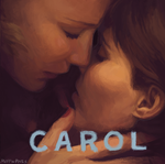 Carol Soundtrack Painting