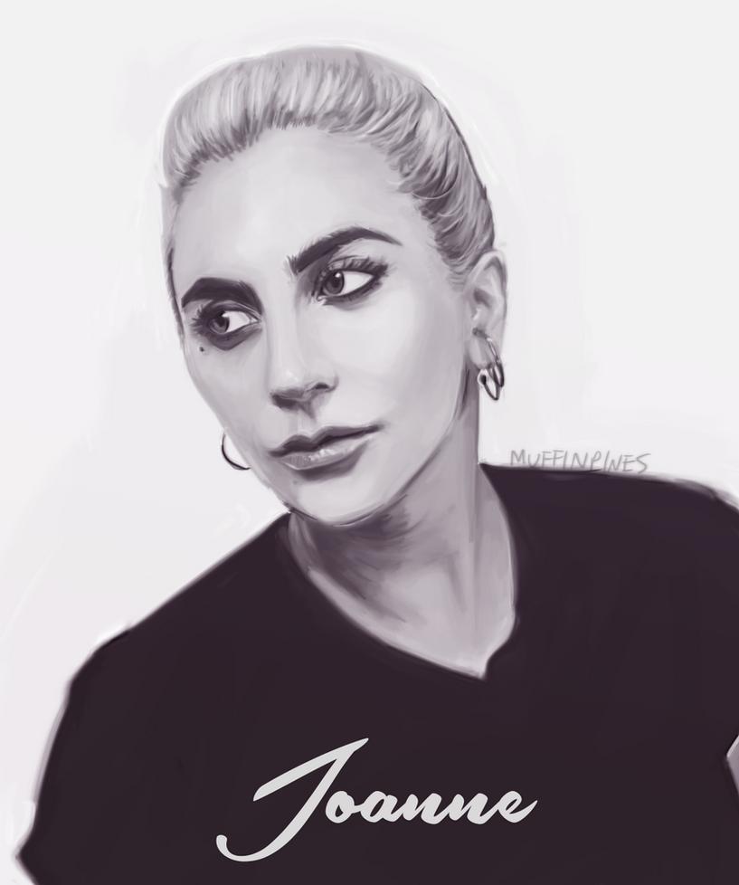 Joanne by Super-Cute