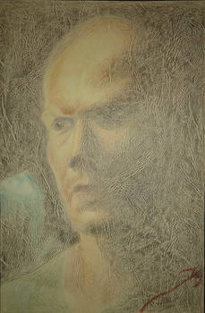 Angels And Orbits -2 (Paul Bettany -Legion)