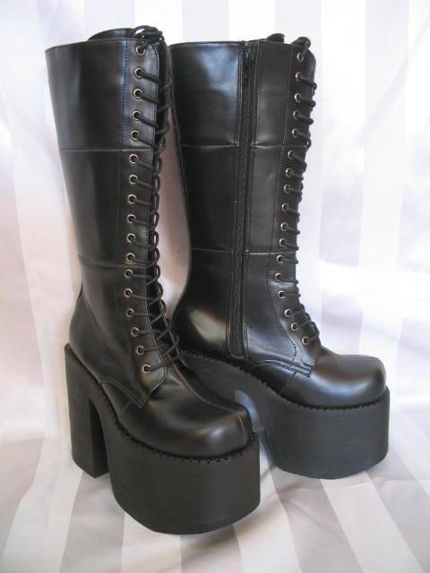 Boots by yepyepyep