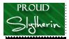 Proud Slytherin by xDoomxGirx