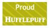 Proud Hufflepuff Stamp by xDoomxGirx