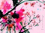 Volcanic blossoms