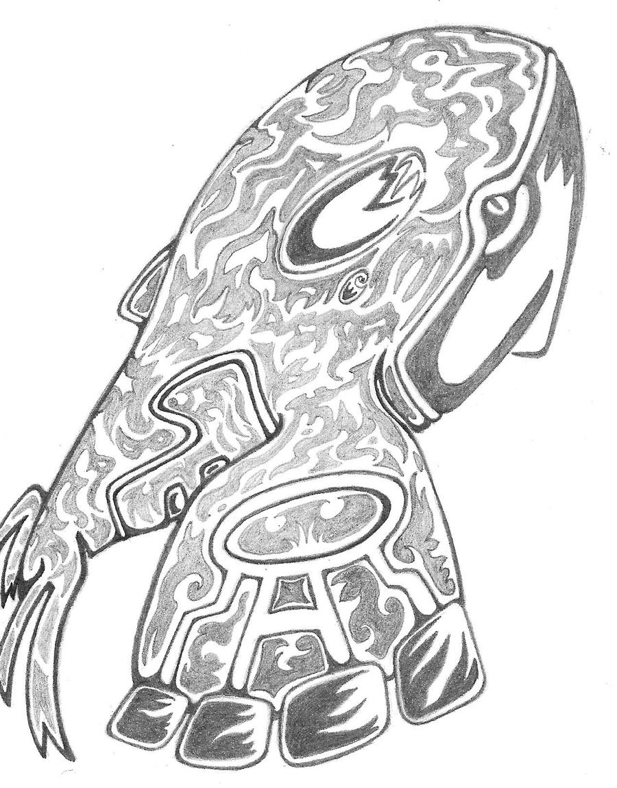 coloring pages of tribals - photo#20