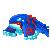 Ky Ky 50X50 Icon FREE by piratedragon0402