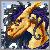 Epic Charizard Icon FREE by piratedragon0402