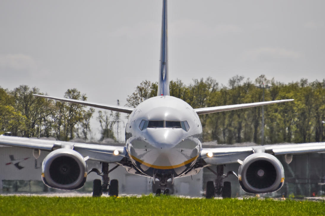 EI-DCY - Boeing 737-8AS(WL) - Ryanair by mysterious-one