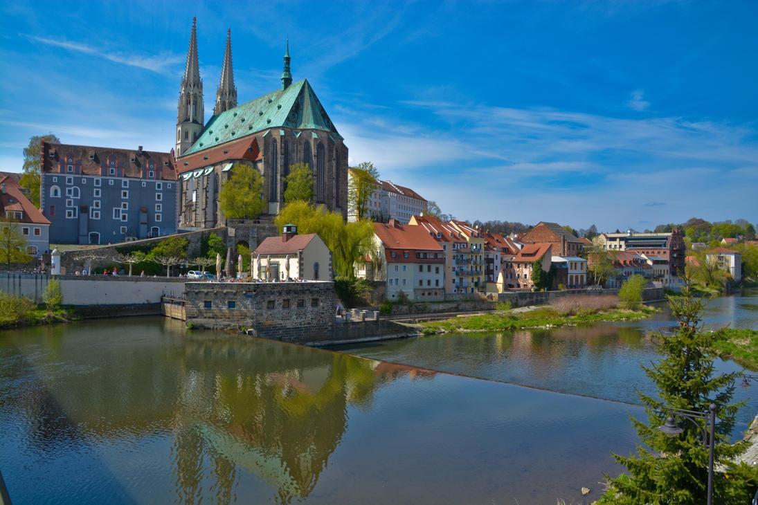 Gorlitz, Germany by mysterious-one
