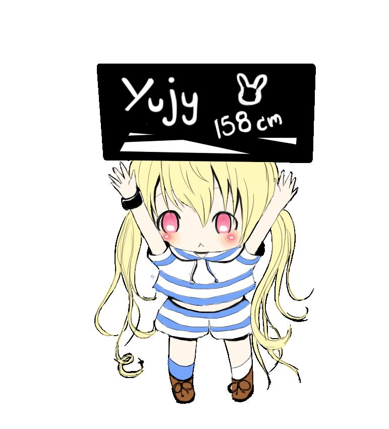 yujy307's Profile Picture