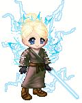 KOTOR Exile in the game by MaskedSugarGirl