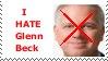 Hate Glenn Stamp by suedehead420