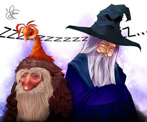Wise Men and Talking Hats by Anante