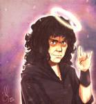 Ronnie James Dio, RIP