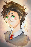 Harry J.P. by Anante