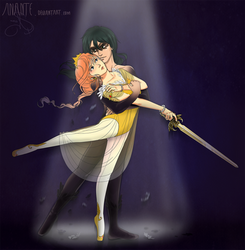 A Different Tale by Anante