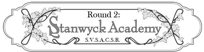 round-2 Stanwyck Academy logo by Anante