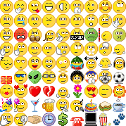 Macedonia Live emoticons by She0ne