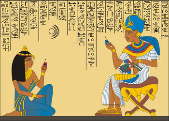 Egypt by She0ne