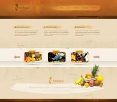 TerrEspoir Fairtrade by jonaska