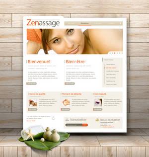 Zenassage