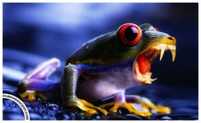 Nosferafrog