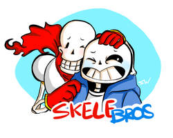 Skelebros - Best Brodie Ever