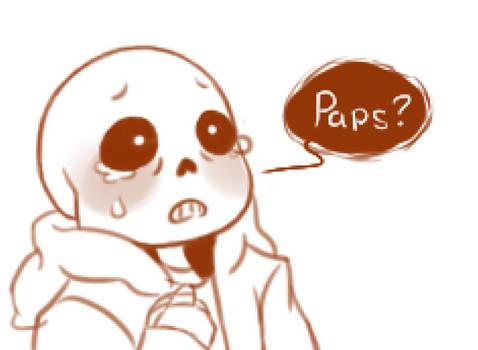 Paps?