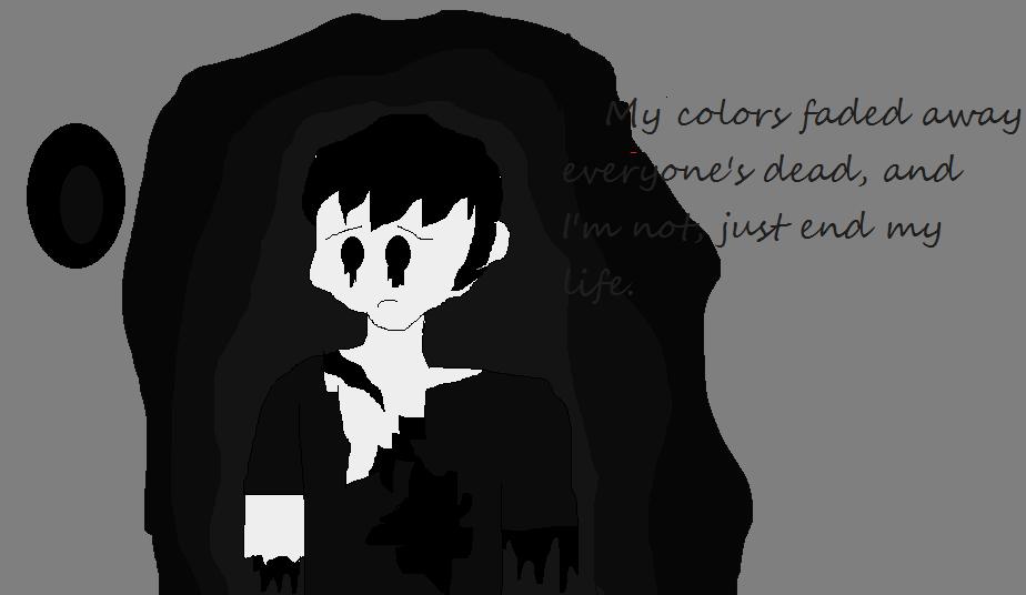 Richard.colorless by RichardtheDarkBoy29