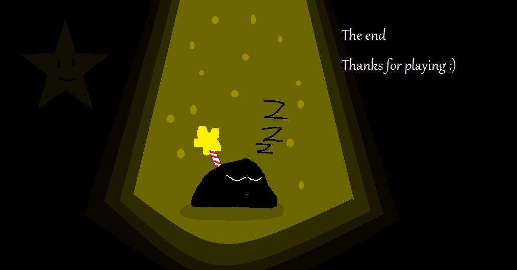 The end by RichardtheDarkBoy29