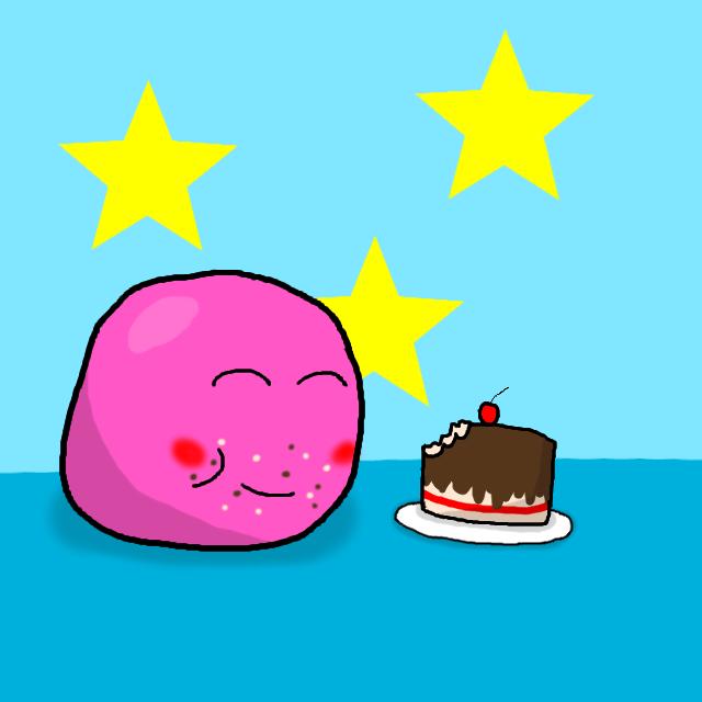 Chibi Kirby by RichardtheDarkBoy29