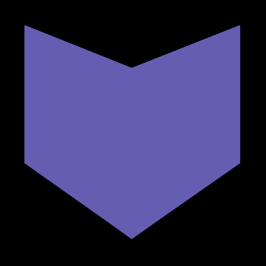 Hawkeye logo marvel - photo#5