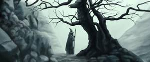 Gandalf's Quest