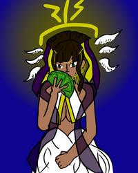 Empress Zerxis
