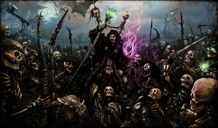 Iuun the Necromancer