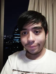 My face reveal by santirevecolepe