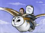 Ride of the Spratt