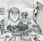 Lanny Thanksgiving