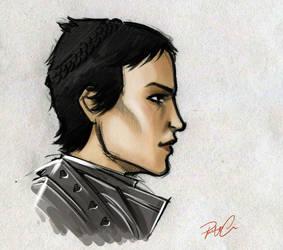 Cassandra Profile