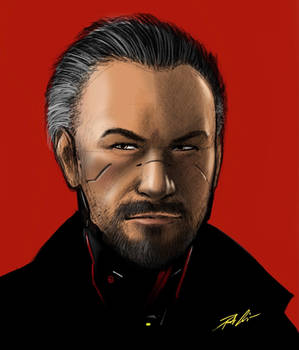 Goro Takemura