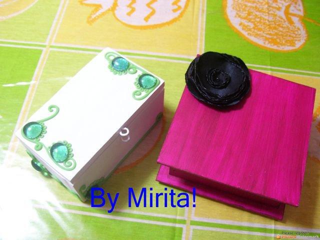 Cajas de madera decoradas by mirita4 on deviantart - Cajas de madera decoradas ...
