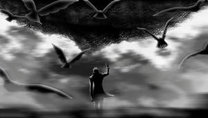 He Summons the Crows