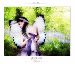 Aeleigh by Sicsaxion-