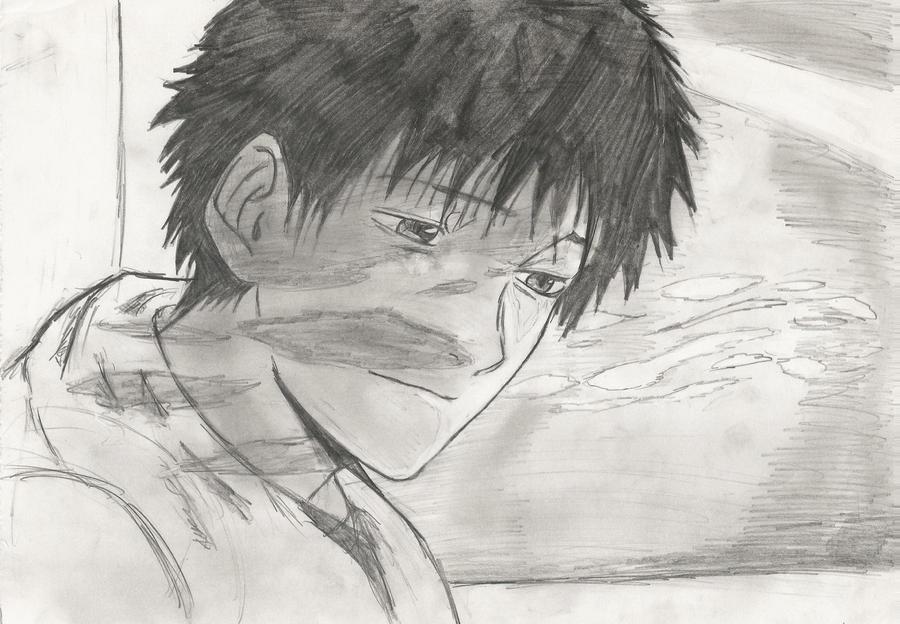 Welcome To The N H K Satou Tatsuhiro By Keyzthemagicspoon On Deviantart